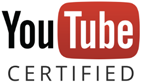 Youtube Sertified
